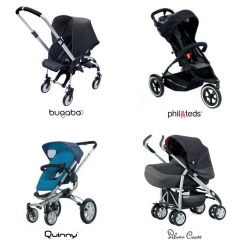 compare pushchairs