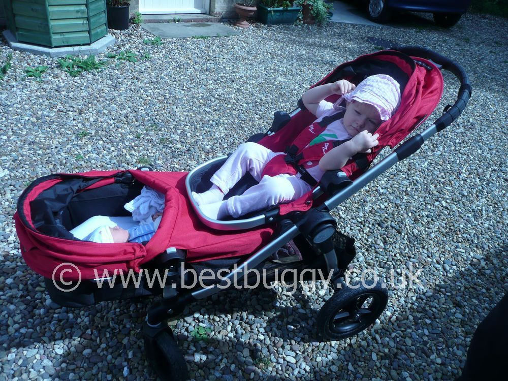baby jogger city select 2010 photos best buggy. Black Bedroom Furniture Sets. Home Design Ideas
