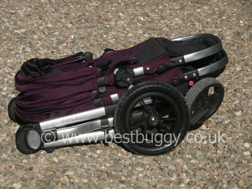Baby Jogger City Select 2011 Best Buggy