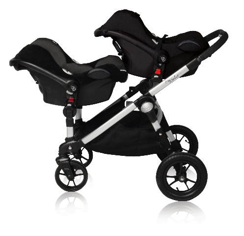 Baby Jogger City Select Best Buggy