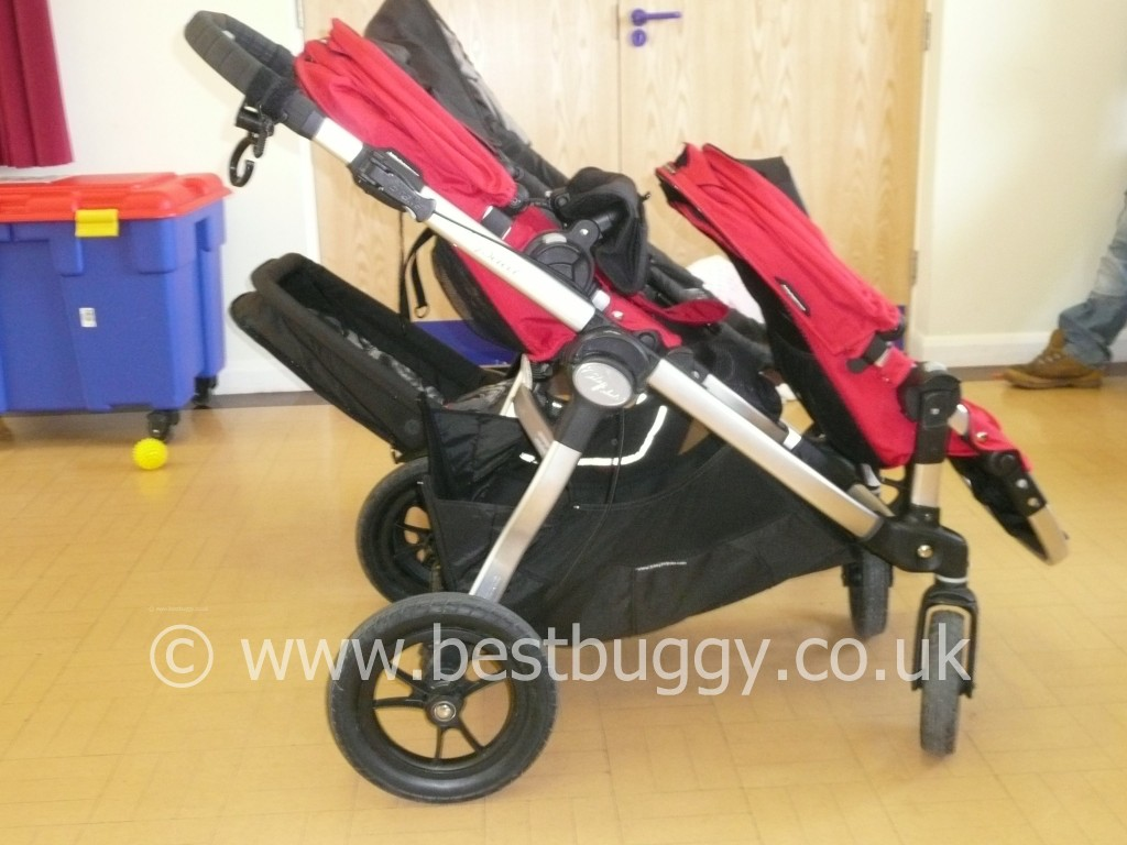 Phil Amp Teds Dash V S Baby Jogger City Select Best Buggy