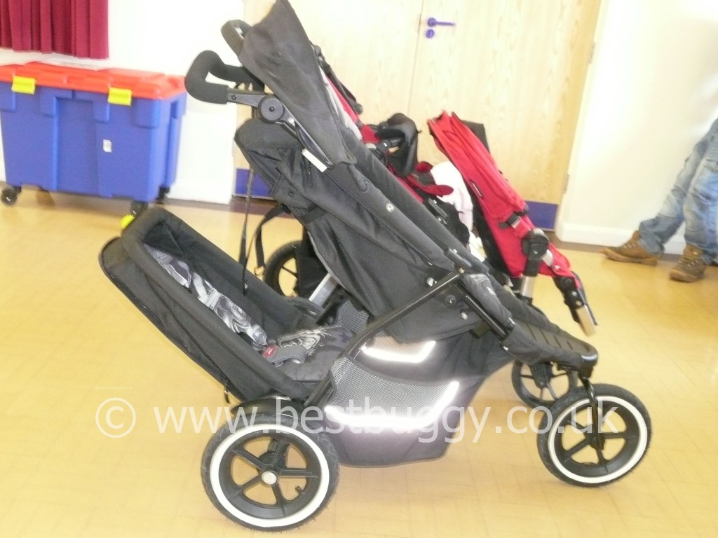 Cheap Stroller City Mini Gt Baby Jogger Fake Working