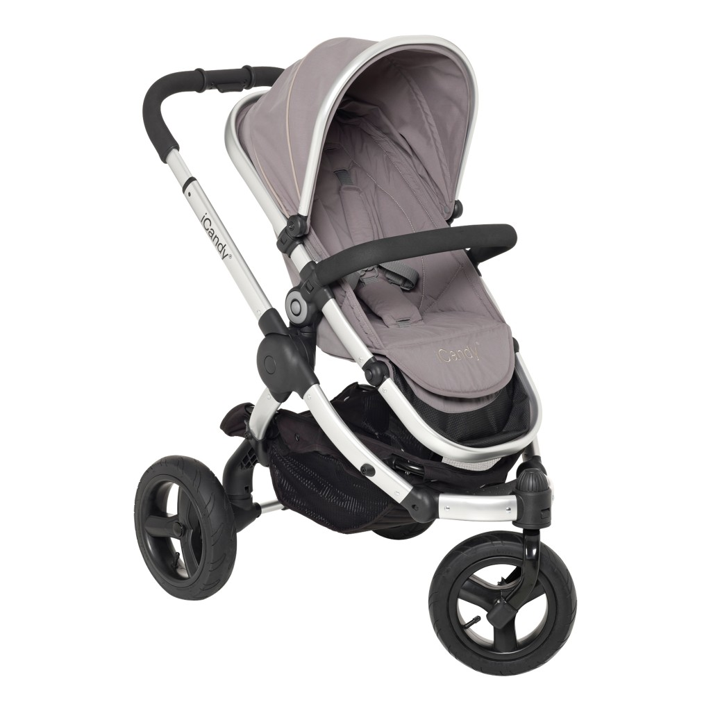 Icandy Peach Jogger All Terrain Best Buggy