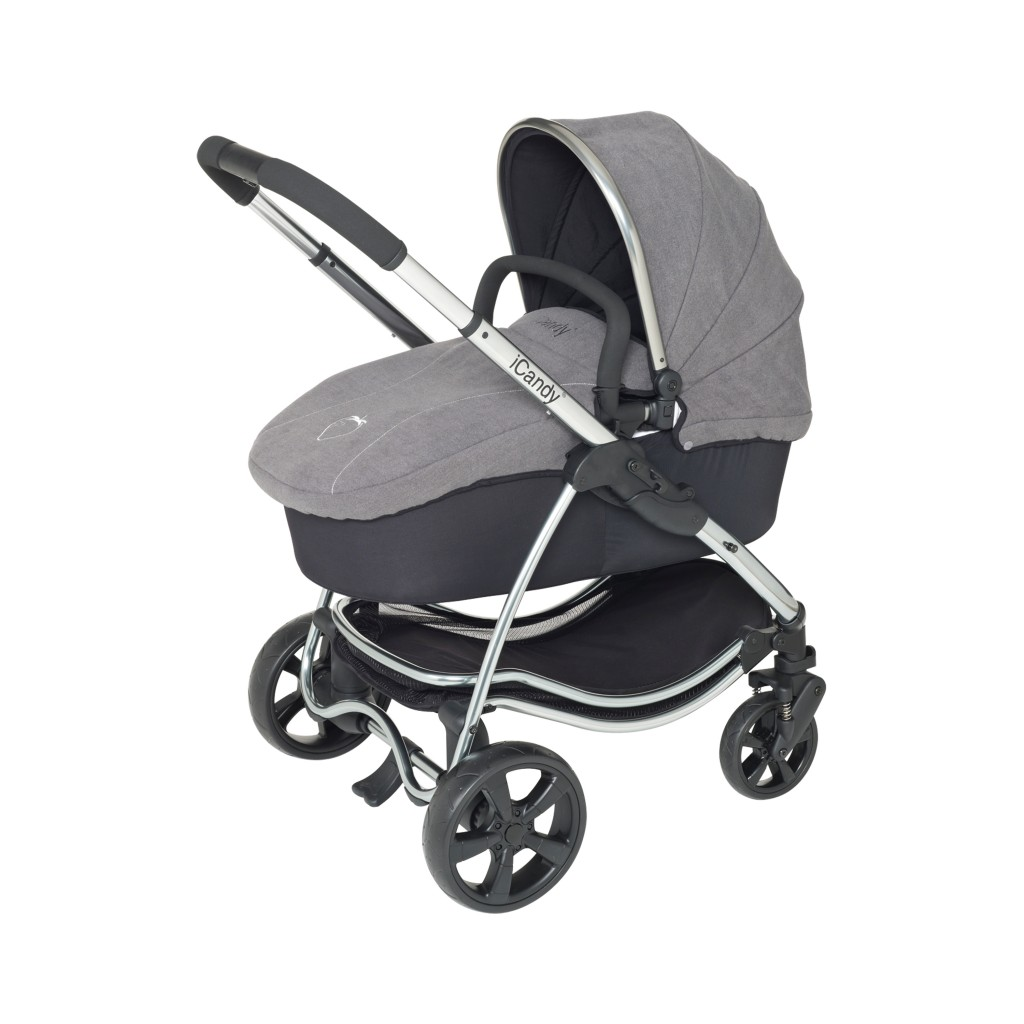 Icandy Strawberry Best Buggy