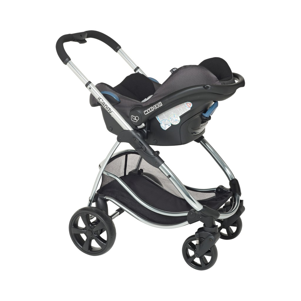 iCandy Strawberry | Best Buggy
