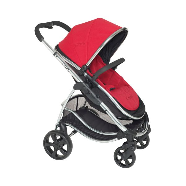 Icandy Strawberry  Car Seat