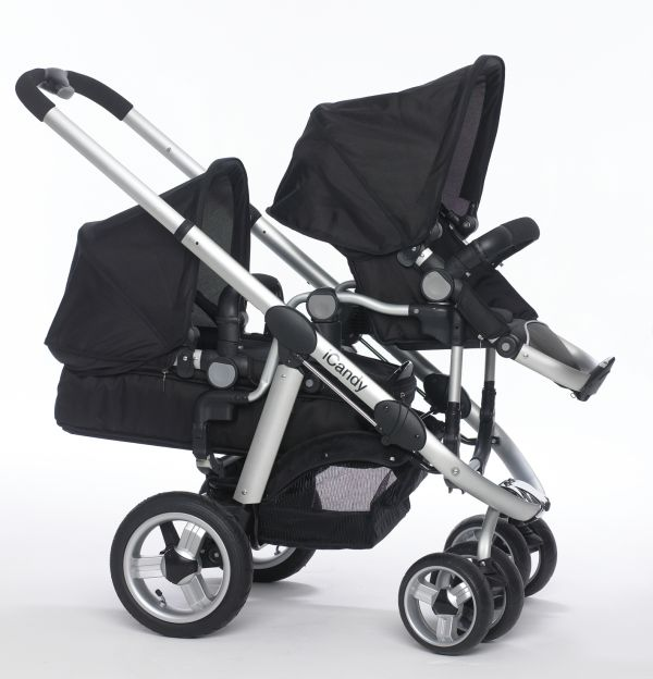 Icandy Pear Best Buggy
