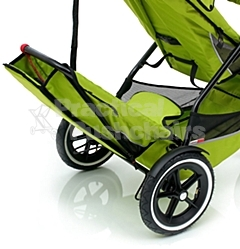 Phil Ted S Sport V2 Review By Leah Best Buggy