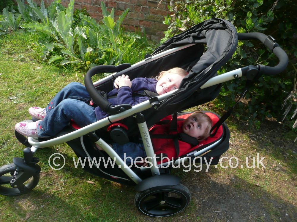 Phil Teds Verve Review By Best Buggy Best Buggy