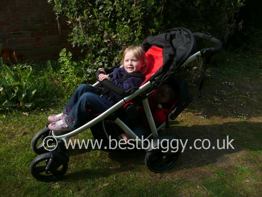 Phil Amp Teds Verve Review By Best Buggy Best Buggy