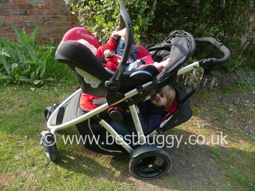 phil teds verve review by best buggy best buggy. Black Bedroom Furniture Sets. Home Design Ideas