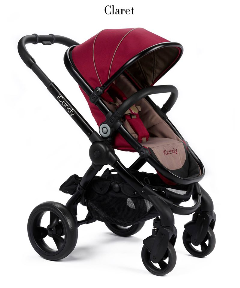 Icandy Peach 1 2 3 And 2016 Best Buggy