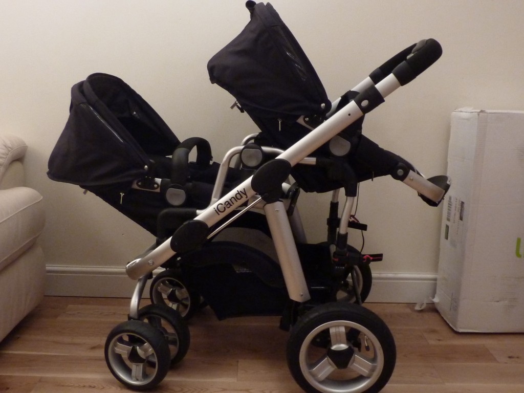 Icandy Pear Double Photos By Theresa Best Buggy