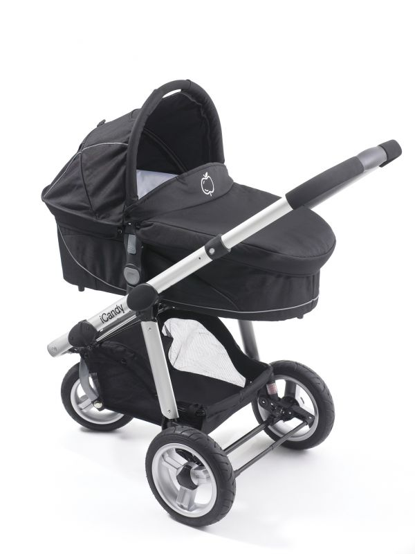 Best Side By Side >> iCandy Apple | Best Buggy