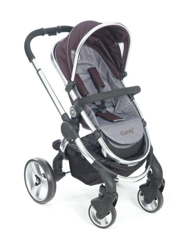 Icandy Peach 1 2 3 2016 And 2018 Best Buggy