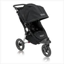 Baby Jogger City Elite Single | Best Buggy
