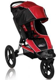 Baby Jogger Summit Xc Best Buggy