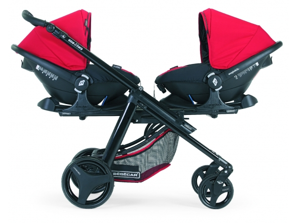 Best Buggy For Newborn Twins