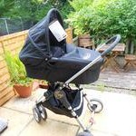 Baby Jogger City Mini Carrycots | Best Buggy