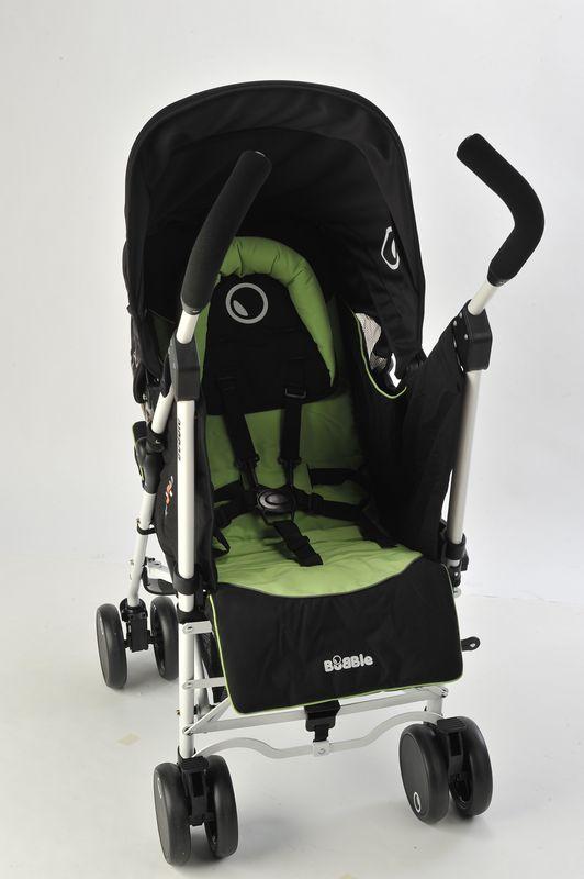 Njoy Bubble Stroller Best Buggy