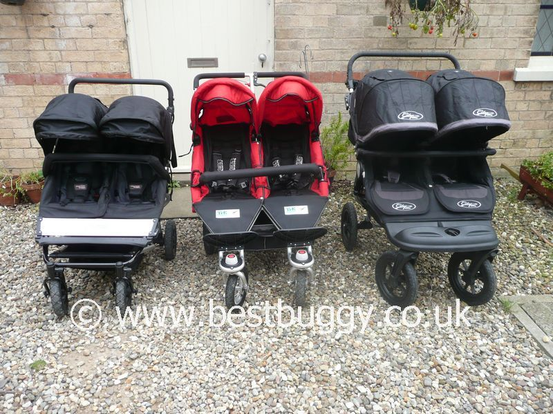 Mountain Buggy Duet V S Tfk Twinner Twist Duo V S Baby Jogger City