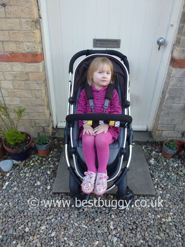 Icandy Peach Tall Amp Large Seat Best Buggy