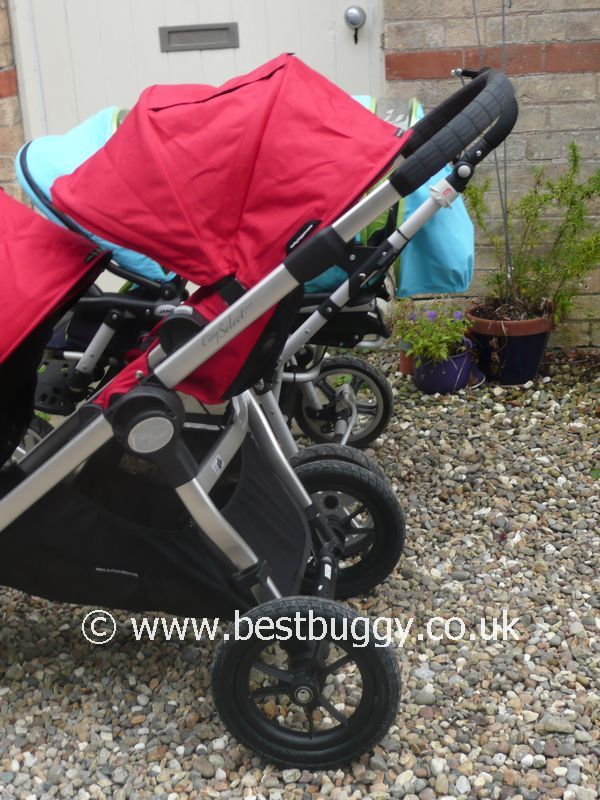 Jane Powertwin Pro V S Baby Jogger City Select Best Buggy