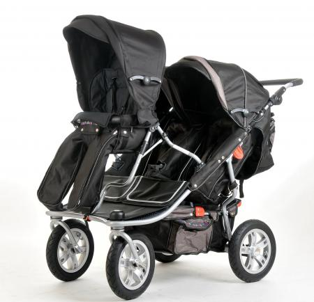 T3 Jogger Triple Buggy Best Buggy