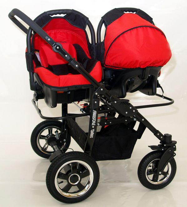 Twins freestyle cool best buggy