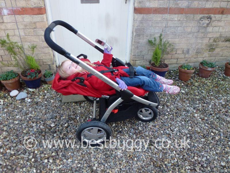 maxi cosi mura 3 with children best buggy. Black Bedroom Furniture Sets. Home Design Ideas