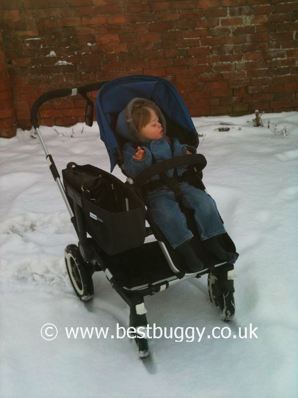 Bugaboo Donkey – Mono Mode Review   Best Buggy