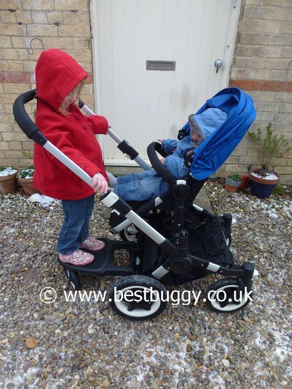 Bugaboo Wheeled Board – Bugaboo Donkey | Best Buggy | 600 x 800 jpeg 115kB