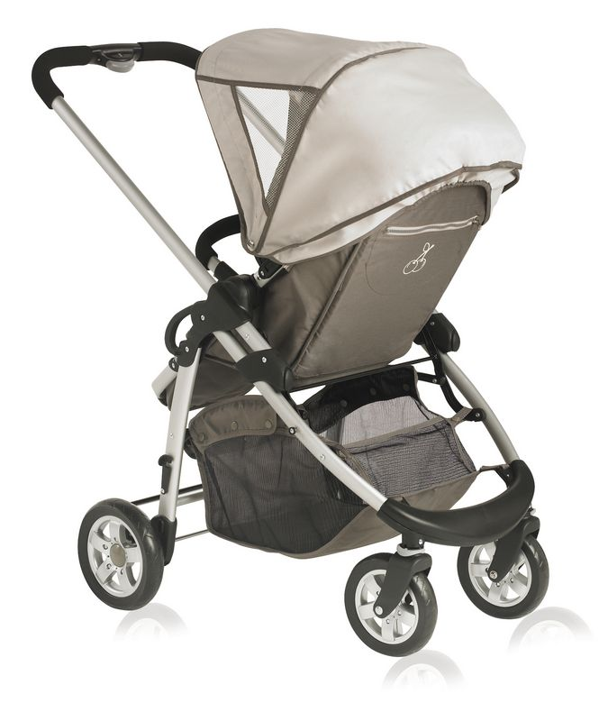 Icandy Cherry Best Buggy