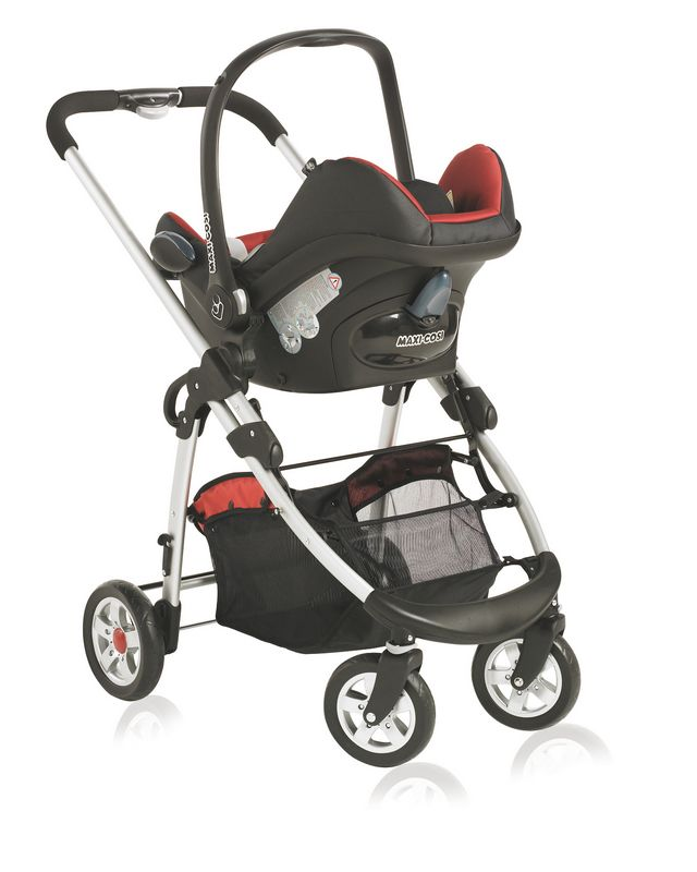 iCandy Cherry | Best Buggy