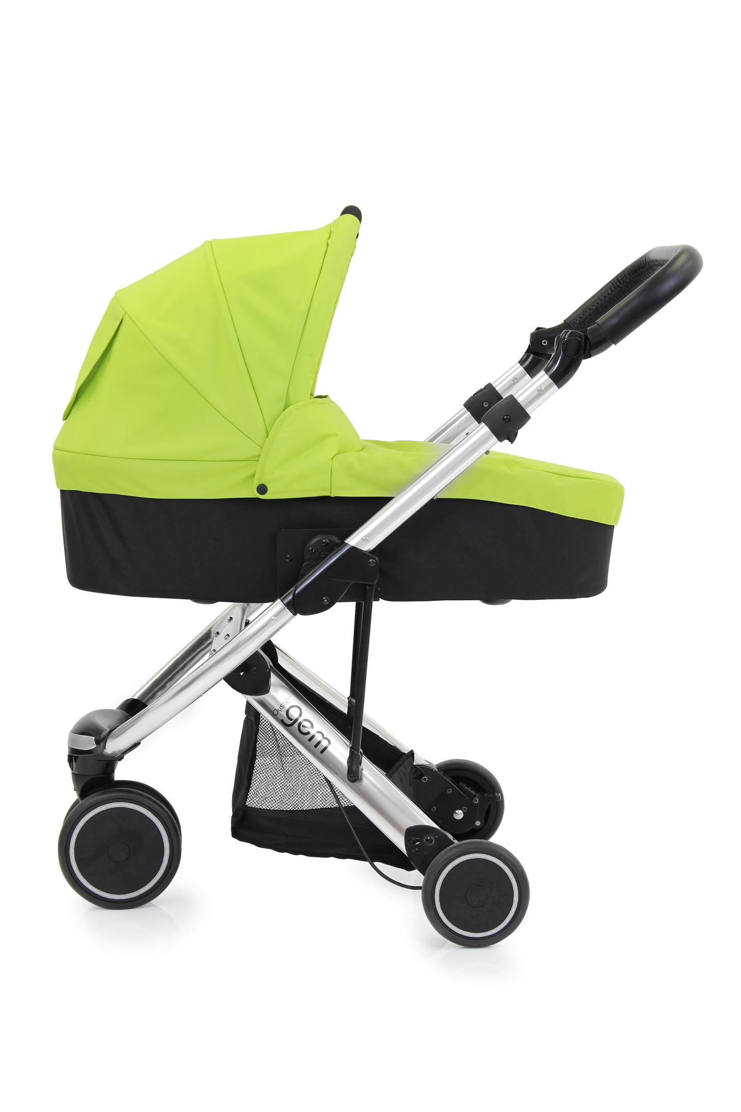 Babystyle Oyster Gem Travel System