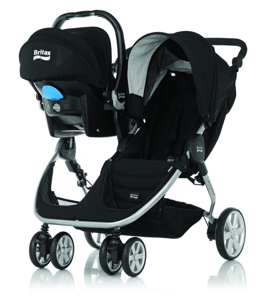 britax b agile double best buggy. Black Bedroom Furniture Sets. Home Design Ideas