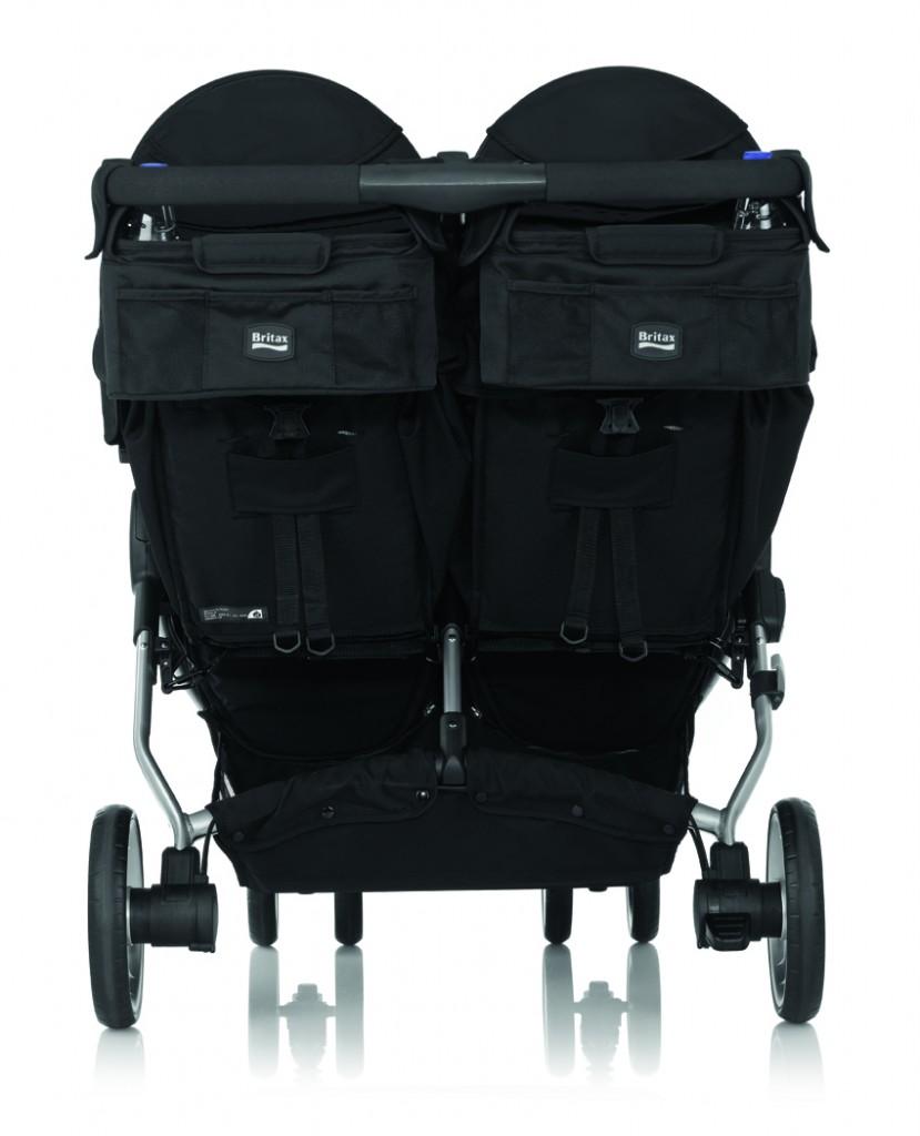 britax b agile double best buggy. Black Bedroom Furniture Sets. Home Design Ideas