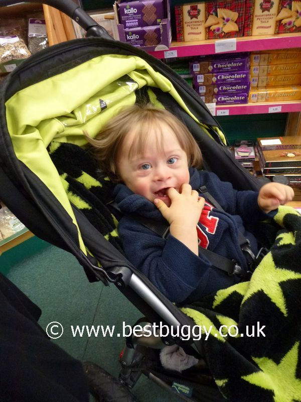 Mountain Buggy Swift Review   Best Buggy