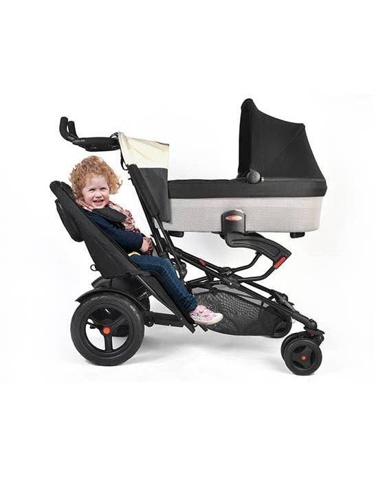 Micralite Twofold Best Buggy