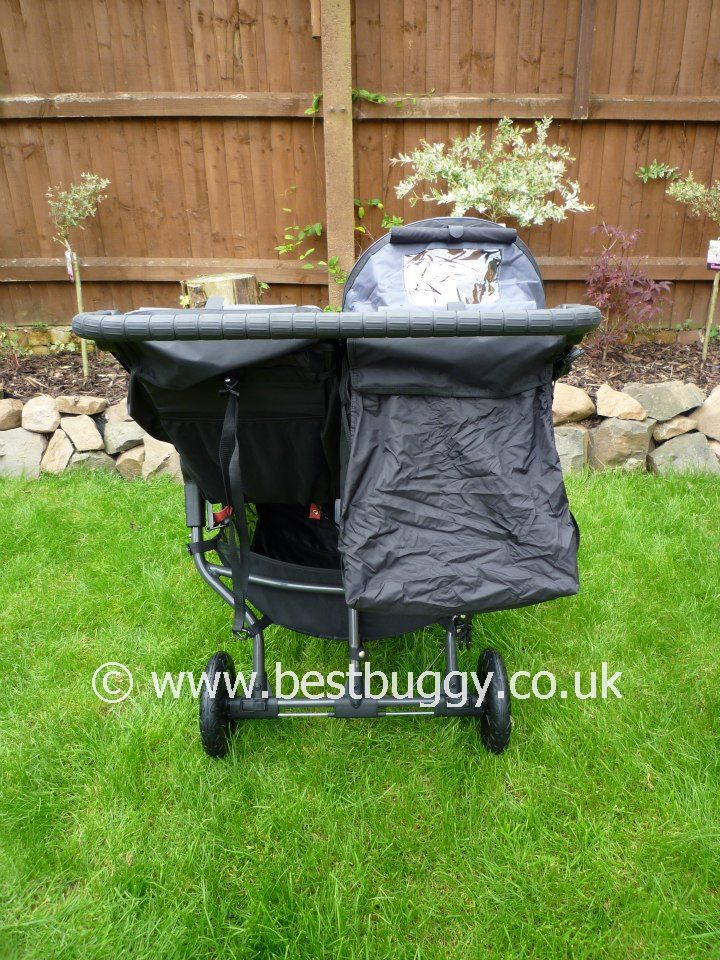 Baby Jogger City Mini Gt Double Best Buggy