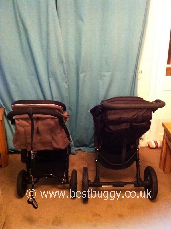 Baby Jogger City Elite V S Air Buggy Mimi Best Buggy