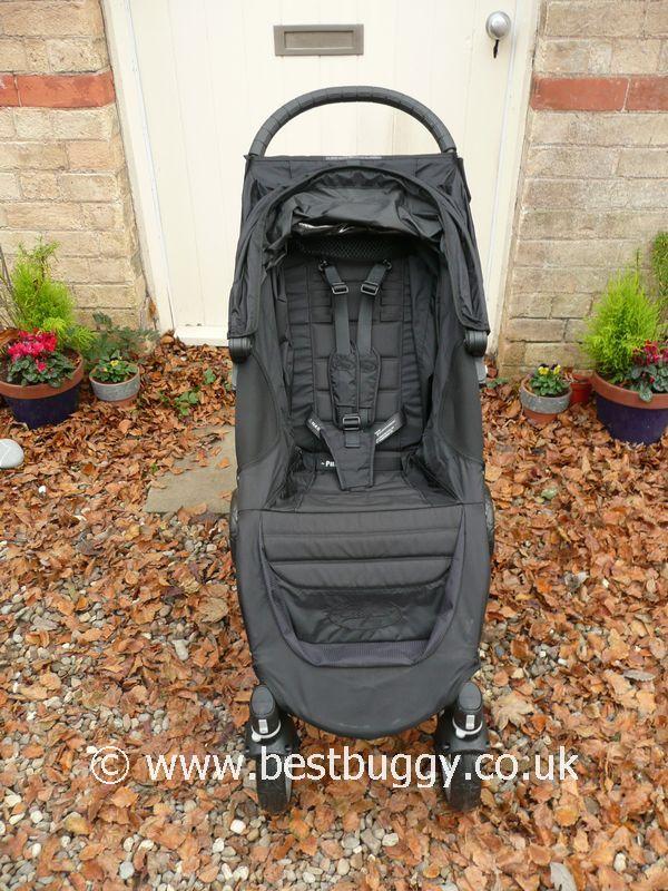 Baby Jogger City Mini Single 4 Wheel Best Buggy