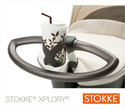how to fix position stokke xplory