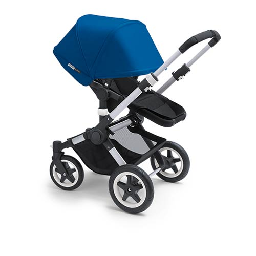 Bugaboo Buffalo Best Buggy