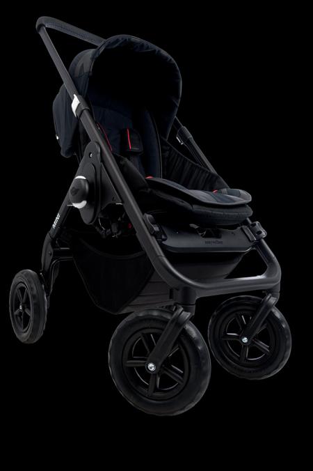 Easywalker Mini Stroller Best Buggy