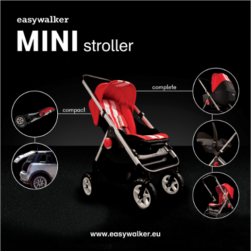 easywalker mini stroller best buggy