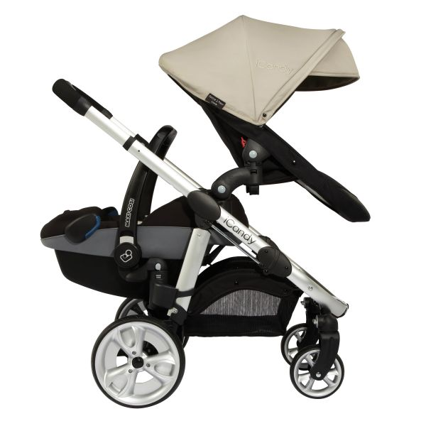 iCandy Apple 2 Pear | Best Buggy