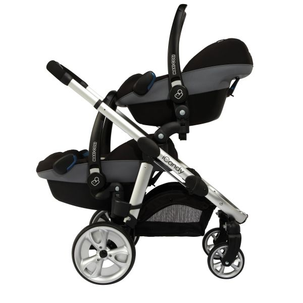 Icandy Apple 2 Pear Best Buggy