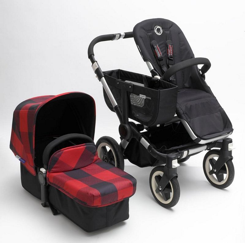 Bugaboo Pendleton Collection – 2013 Special Edition | Best Buggy