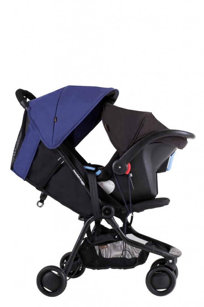 Lightest Travel System